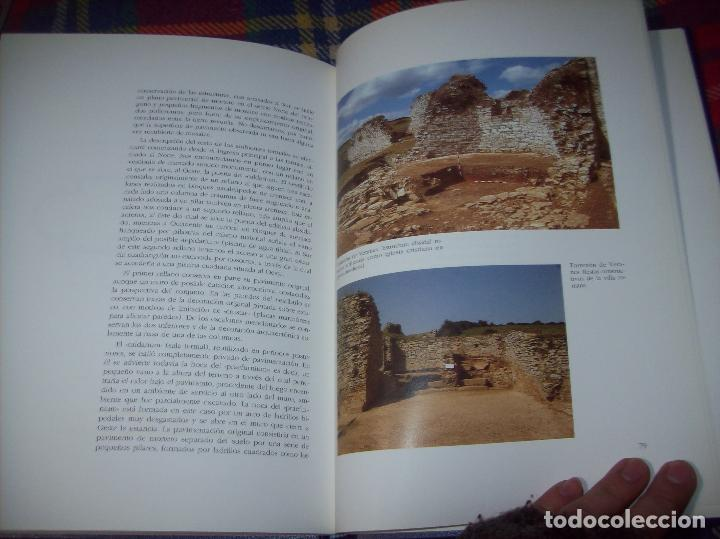 Libros de segunda mano: LOS ORÍGENES DE GIJÓN. EDICIÓN DE MANUEL FERNÁNDEZ MIRANDA. AYUNTAMIENTO DE GIJÓN . 1992. VER FOTOS - Foto 16 - 113585995