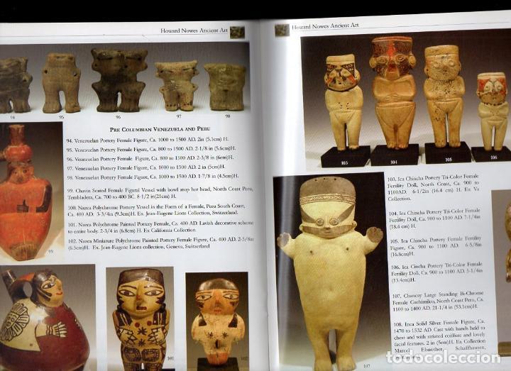 Libros de segunda mano: DOMESTIC & HEAVENLY GODDESSES (HOWARD NOWES, 2006) - Foto 3 - 115106771