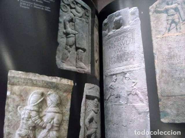 Libros de segunda mano: GLADIATOR - RICARDO GAGIGAL 2010 - Foto 2 - 115243591