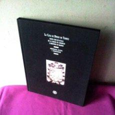 Libros de segunda mano: LA CASA DE DIEGO TORRES, SEDE DE LA CAMARA DE COMERCIO E INDUSTRIA DE MADRID EN ALCALA DE HENARES. Lote 116277311