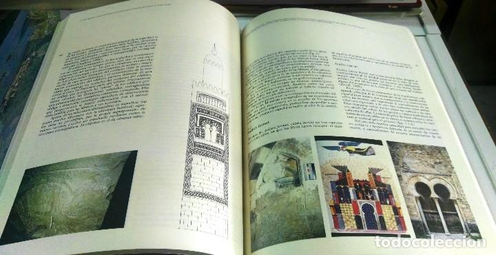 Libros de segunda mano: AAVV, Arqueología de la arquitectura, Actas, Burgos, 1996 - Foto 3 - 119364343