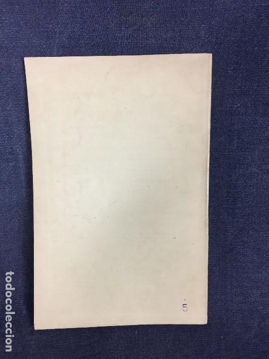 Libros de segunda mano: LA CUEVA DE ALTAMIRA Y OTRAS CUEVAS PINTURAS PROVINCIA DE SANTANDER J CARBALLO 1944 19X12,5CMS - Foto 4 - 120253451