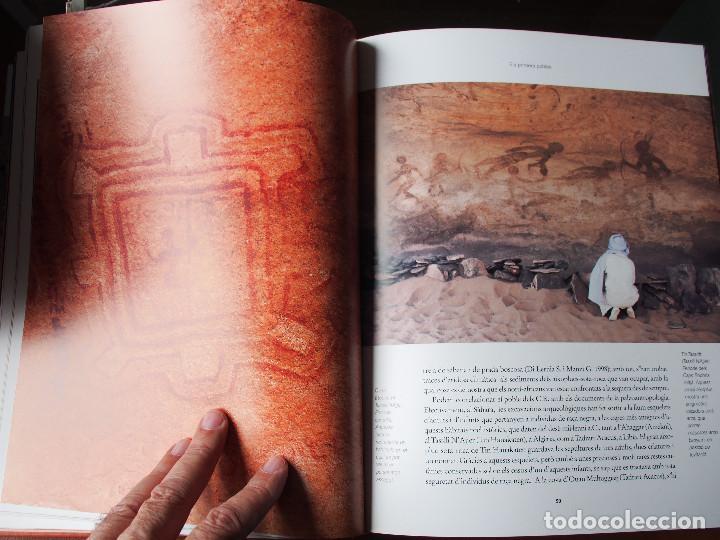 Libros de segunda mano: Algèria - Patrimoni Cultural i Natural - Arqueología - Historia antigua - World Heritage - Foto 8 - 120540899