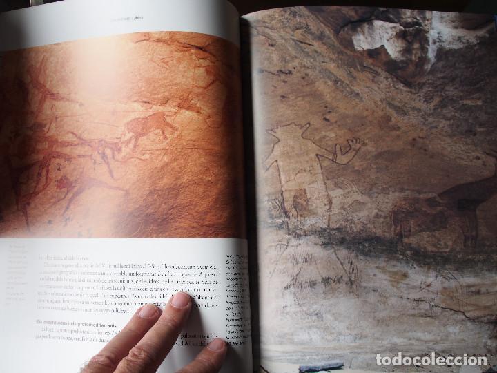 Libros de segunda mano: Algèria - Patrimoni Cultural i Natural - Arqueología - Historia antigua - World Heritage - Foto 9 - 120540899