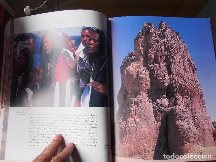 Libros de segunda mano: Algèria - Patrimoni Cultural i Natural - Arqueología - Historia antigua - World Heritage - Foto 10 - 120540899