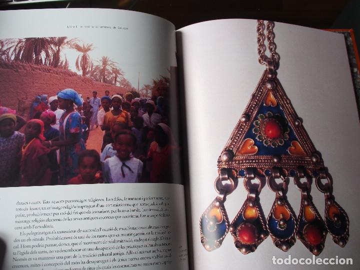 Libros de segunda mano: Algèria - Patrimoni Cultural i Natural - Arqueología - Historia antigua - World Heritage - Foto 17 - 120540899