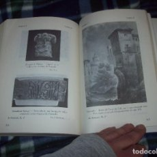 Libros de segunda mano: OBRA DISPERSA I : AL-ANDALÚS. CRÓNICA ARQUEOLÓGICA DE LA ESPAÑA MUSULMANA,1. LEOPOLDO TORRES. 1981.. Lote 121733679