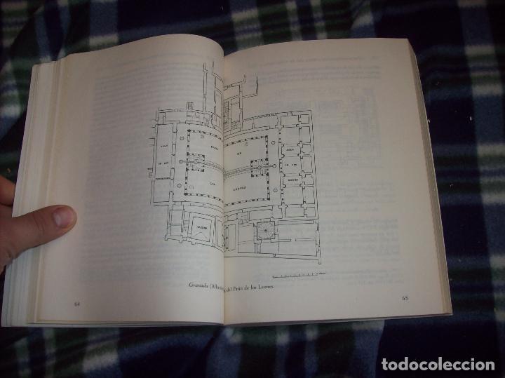 Libros de segunda mano: OBRA DISPERSA I : AL-ANDALÚS. CRÓNICA ARQUEOLÓGICA DE LA ESPAÑA MUSULMANA,1. LEOPOLDO TORRES. 1981. - Foto 14 - 121733679