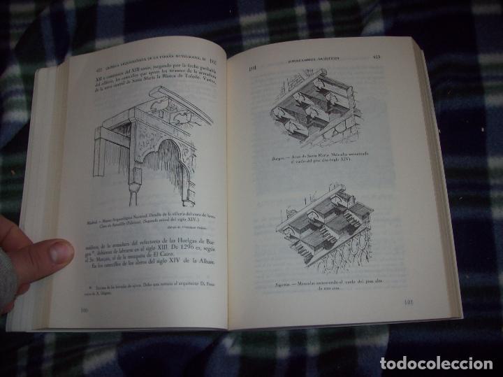 Libros de segunda mano: OBRA DISPERSA I : AL-ANDALÚS. CRÓNICA ARQUEOLÓGICA DE LA ESPAÑA MUSULMANA,1. LEOPOLDO TORRES. 1981. - Foto 18 - 121733679