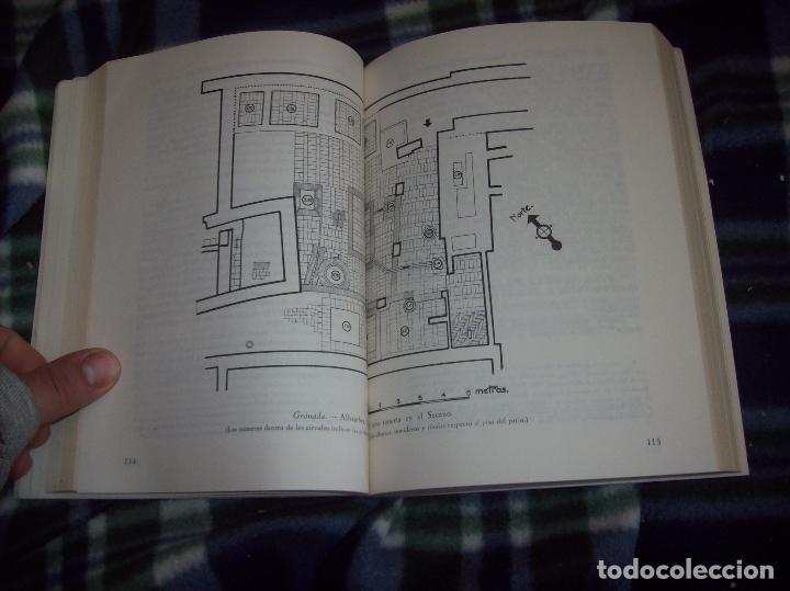 Libros de segunda mano: OBRA DISPERSA I : AL-ANDALÚS. CRÓNICA ARQUEOLÓGICA DE LA ESPAÑA MUSULMANA,1. LEOPOLDO TORRES. 1981. - Foto 20 - 121733679
