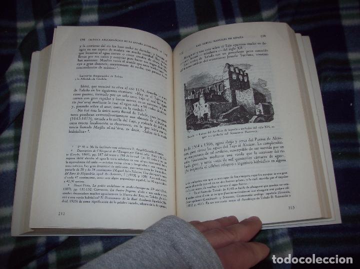 Libros de segunda mano: OBRA DISPERSA I : AL-ANDALÚS. CRÓNICA ARQUEOLÓGICA DE LA ESPAÑA MUSULMANA,1. LEOPOLDO TORRES. 1981. - Foto 24 - 121733679