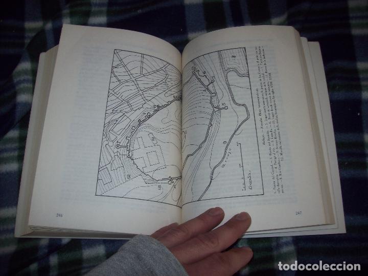 Libros de segunda mano: OBRA DISPERSA I : AL-ANDALÚS. CRÓNICA ARQUEOLÓGICA DE LA ESPAÑA MUSULMANA,1. LEOPOLDO TORRES. 1981. - Foto 25 - 121733679