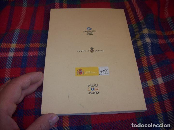 Libros de segunda mano: HISTÒRIA I ARQUEOLOGIA DE CABRERA / HISTORIA Y ARQUEOLOGÍA DE CABRERA. AJUNTAMENT DE PALMA.2001 - Foto 20 - 123283951