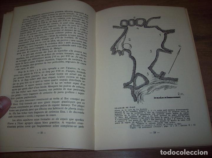 Libros de segunda mano: ELS ORÍGENS DE MATARÓ. MARIÀ RIBAS I BERTRAN. CAIXA DESTALVIS DE MATARÓ. 1964. UNA JOIA!!!!. - Foto 5 - 125351411