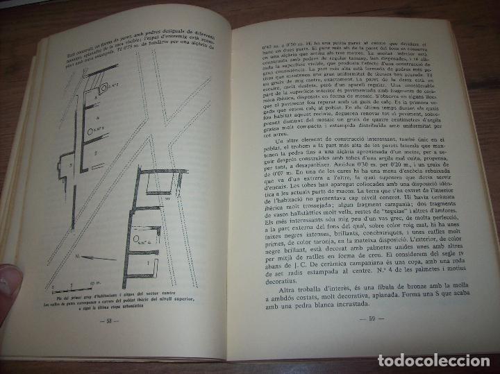 Libros de segunda mano: ELS ORÍGENS DE MATARÓ. MARIÀ RIBAS I BERTRAN. CAIXA DESTALVIS DE MATARÓ. 1964. UNA JOIA!!!!. - Foto 8 - 125351411