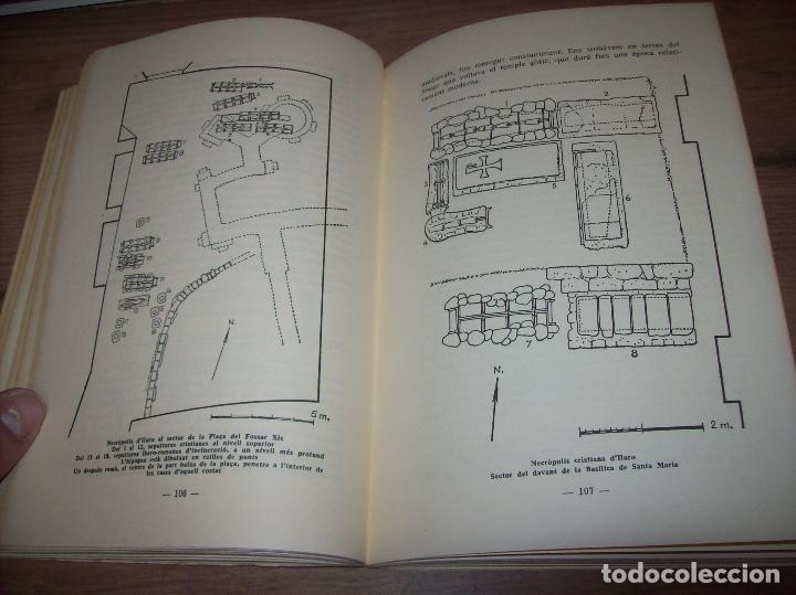 Libros de segunda mano: ELS ORÍGENS DE MATARÓ. MARIÀ RIBAS I BERTRAN. CAIXA DESTALVIS DE MATARÓ. 1964. UNA JOIA!!!!. - Foto 11 - 125351411
