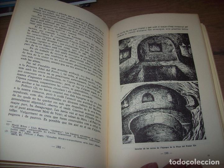 Libros de segunda mano: ELS ORÍGENS DE MATARÓ. MARIÀ RIBAS I BERTRAN. CAIXA DESTALVIS DE MATARÓ. 1964. UNA JOIA!!!!. - Foto 16 - 125351411