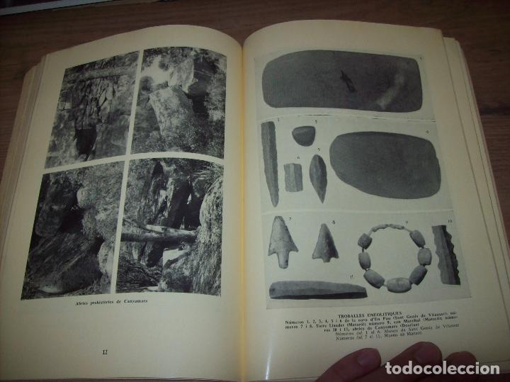 Libros de segunda mano: ELS ORÍGENS DE MATARÓ. MARIÀ RIBAS I BERTRAN. CAIXA DESTALVIS DE MATARÓ. 1964. UNA JOIA!!!!. - Foto 17 - 125351411