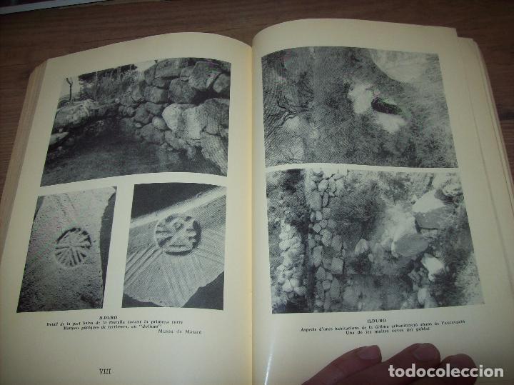 Libros de segunda mano: ELS ORÍGENS DE MATARÓ. MARIÀ RIBAS I BERTRAN. CAIXA DESTALVIS DE MATARÓ. 1964. UNA JOIA!!!!. - Foto 19 - 125351411