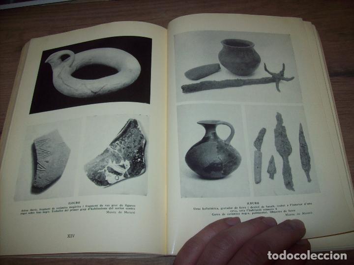Libros de segunda mano: ELS ORÍGENS DE MATARÓ. MARIÀ RIBAS I BERTRAN. CAIXA DESTALVIS DE MATARÓ. 1964. UNA JOIA!!!!. - Foto 21 - 125351411