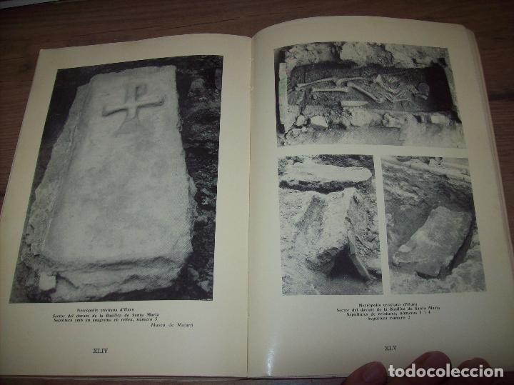 Libros de segunda mano: ELS ORÍGENS DE MATARÓ. MARIÀ RIBAS I BERTRAN. CAIXA DESTALVIS DE MATARÓ. 1964. UNA JOIA!!!!. - Foto 27 - 125351411