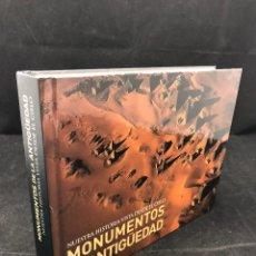 Libros de segunda mano: HENRI STIERLIN. MONUMENTOS DE LA ANTIGÜEDAD. 2005. Lote 125707027
