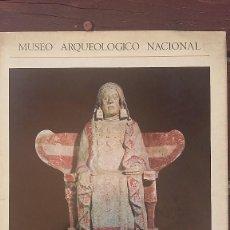 Libros de segunda mano: LA DAMA DE BAZA. Lote 128523091