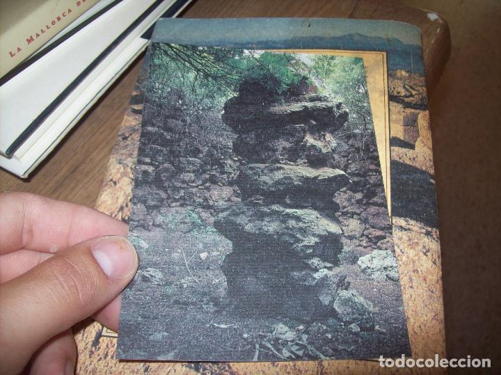 Libros de segunda mano: GUÍA ARQUEOLÓGICA DE MALLORCA. JAVIER ARAMBURU - CARLOS GARRIDO - VICENÇ SASTRE. 1994. - Foto 17 - 130289970