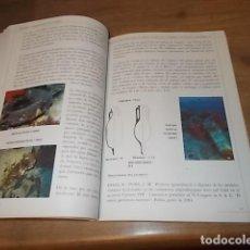 Libros de segunda mano: HISTÒRIA I ARQUEOLOGIA DE CABRERA / HISTORIA Y ARQUEOLOGÍA DE CABRERA. 2001 . MALLORCA. Lote 131550666