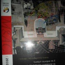 Libros de segunda mano: EL ANFITEATRO ROMANO DE CÓRDOBA Y SU ENTORNO URBANO, VVAA, 2 VOLS. PRECINTADOS, ED. UNIVERSIDAD DE . Lote 132499378