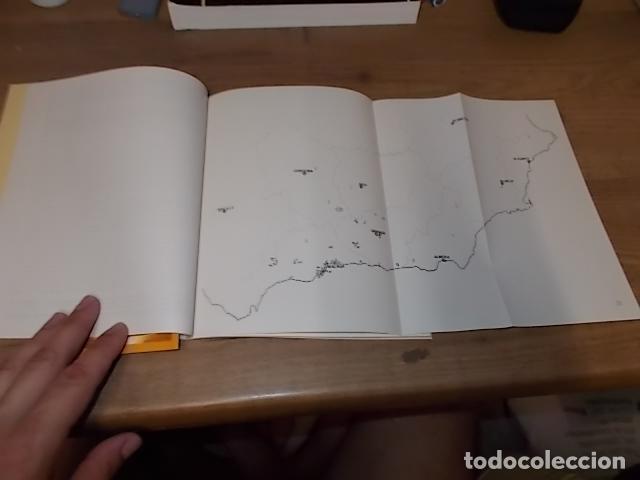 Libros de segunda mano: LAS CUEVAS DE LOS BOTIJOS Y DE LA ZORRERA EN BENALMÁDENA. CARMEN OLARIA . 1978. VER FOTOS. - Foto 5 - 134348370