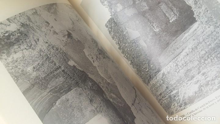 Libros de segunda mano: CASTELL DE FERRO, SU CASTILLO Y TORRES ALMENARAS. GRANADA - Foto 3 - 134757130