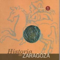 Libros de segunda mano: SALDUIE, CIUDAD IBÉRICA. Lote 134836965