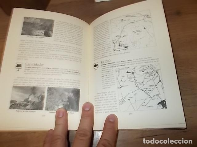 Libros de segunda mano: GUÍA ARQUEOLÓGICA DE MALLORCA. JAVIER ARAMBURU - CARLOS GARRIDO - VICENÇ SASTRE. 1994. - Foto 13 - 136183217