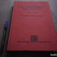 Libros de segunda mano: EL YACIMIENTO PREHISTORICO DE LA CUEVA DE EKAIN (DEBA,GUIPUZCOA) - J. ALTUNA Y J. M. MERINO. Lote 135582838