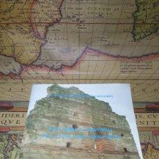 Libros de segunda mano: LOTE. MÁS SOBRE LA HISTORIA DE LA VILLA DE CARRANQUE. DR. F. J. DE GREGORIO. 1989. ARQUEOLOGIA.. Lote 138757558