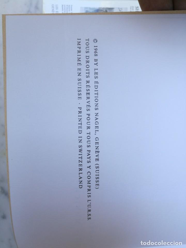 Libros de segunda mano: Roma Amor de Jean Mercader 1968 representaciones eroticas - Foto 3 - 139822434