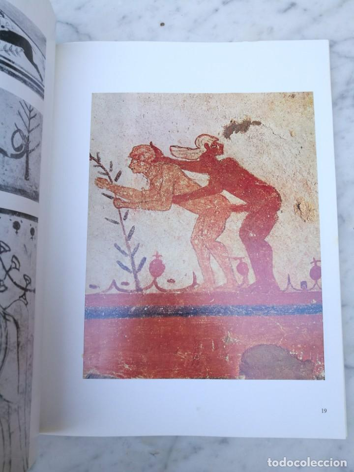 Libros de segunda mano: Roma Amor de Jean Mercader 1968 representaciones eroticas - Foto 4 - 139822434