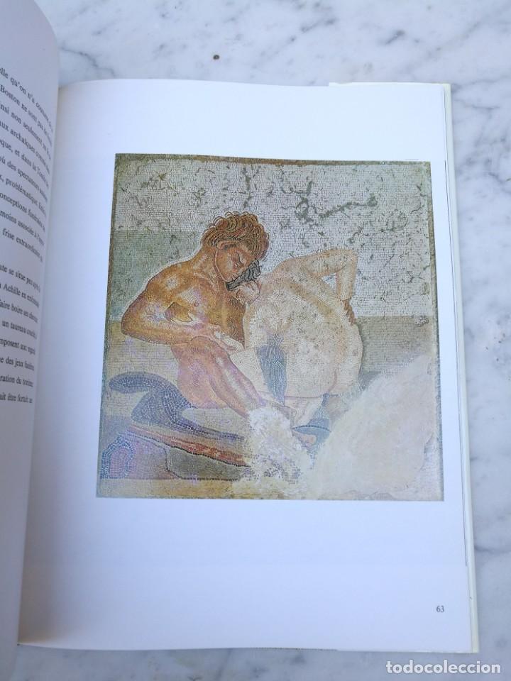 Libros de segunda mano: Roma Amor de Jean Mercader 1968 representaciones eroticas - Foto 5 - 139822434