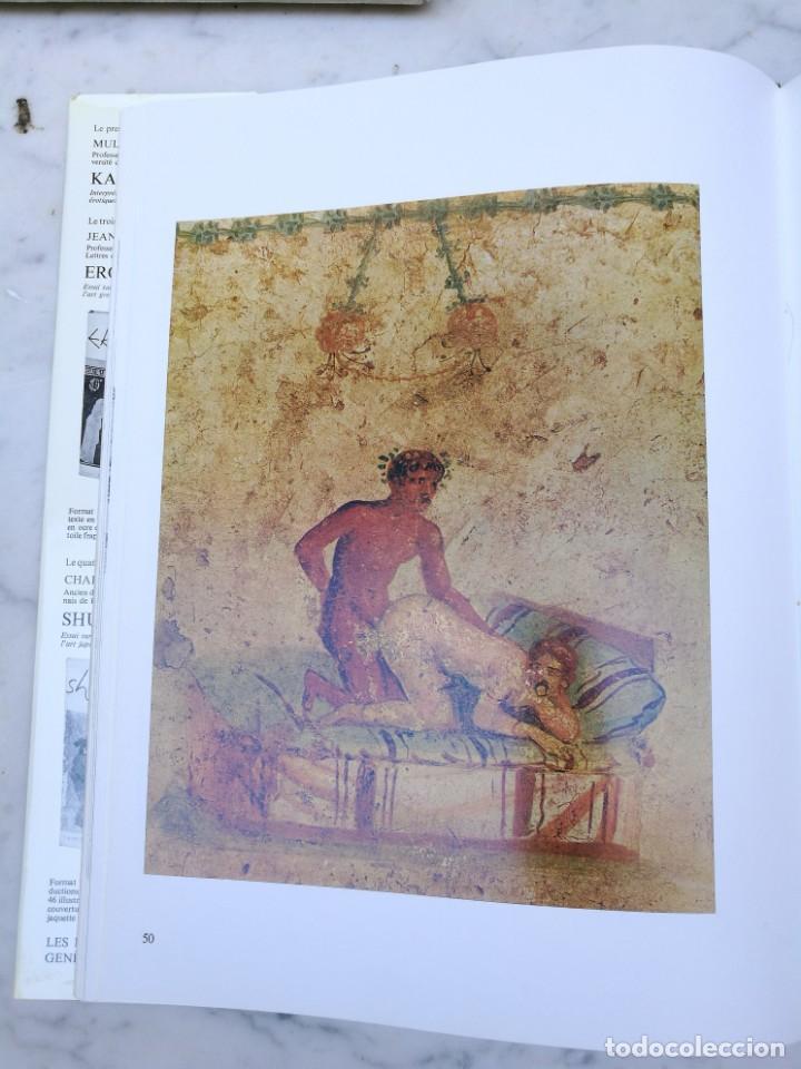 Libros de segunda mano: Roma Amor de Jean Mercader 1968 representaciones eroticas - Foto 6 - 139822434