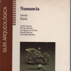 Libros de segunda mano - NUMANCIA Guía arqueológica - 140926137