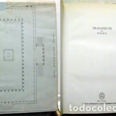 Libros de segunda mano: TRAINEAUM DE ITALICA - LEON, PILAR - A-LSEV-1555. Lote 143644934