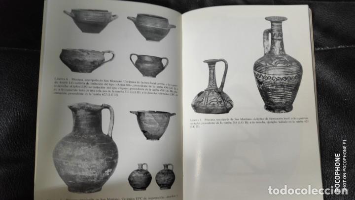 Libros de segunda mano: EL ALBA DE LA MAGNA GRECIA ( PITECUSA Y LAS PRIMERAS COLONIAS GRIEGAS DE OCCIDENTE ) - Foto 8 - 143731818
