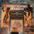 Libros de segunda mano: CIUDADES PERDIDAS - ROMA - ECOS DE GLORIA IMPERIAL II. Lote 146812562