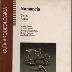 Libros de segunda mano - NUMANCIA Guía arqueológica - 146875634
