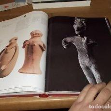 Libros de segunda mano: LA MIRADA DEL PASADO. LAS CULTURAS ANTIGUAS DE LAS ILLES BALEARS. CARLOS GARRIDO. MENORCA, IBIZA.... Lote 198857887