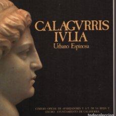 Libros de segunda mano: CALAGVRRIS IVLIA. Lote 211971660