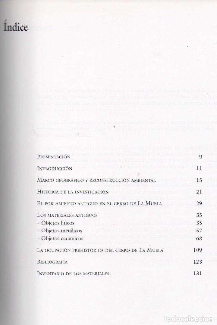 Libros de segunda mano: EL POBLAMIENTO PREHISTÓRICO DE NUMANCIA Fondos del Museo Numantino - Foto 2 - 150950674
