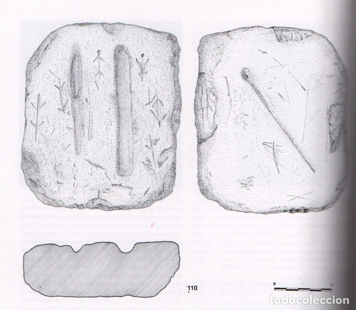 Libros de segunda mano: EL POBLAMIENTO PREHISTÓRICO DE NUMANCIA Fondos del Museo Numantino - Foto 3 - 150950674