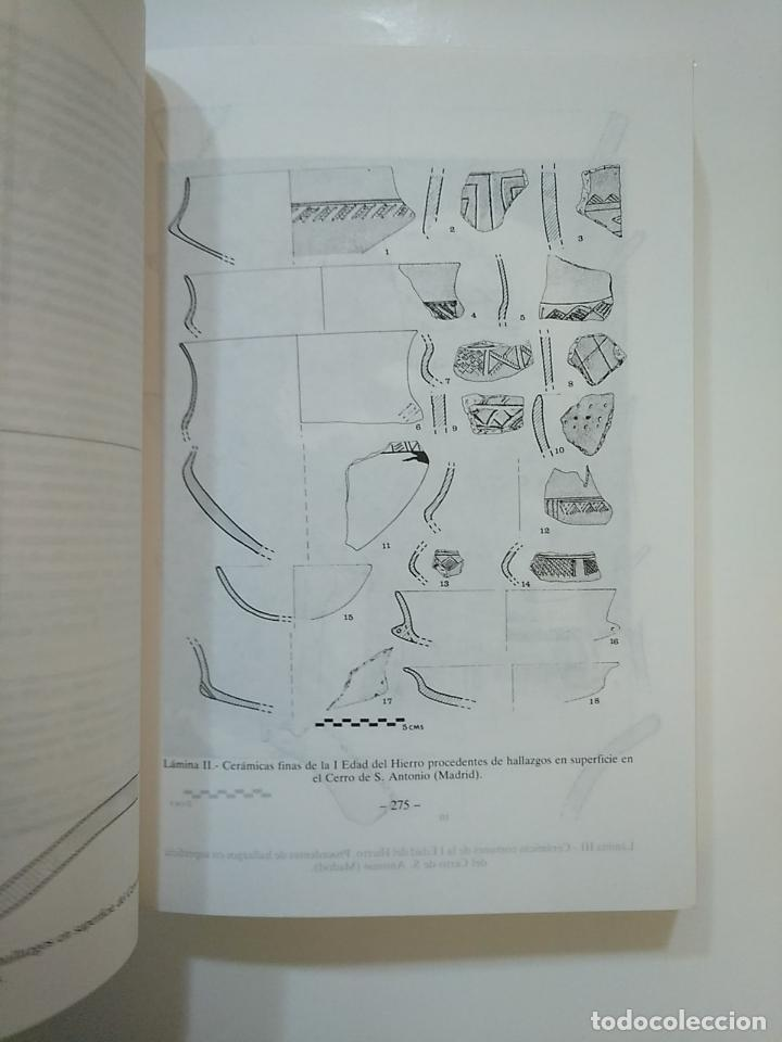 Libros de segunda mano: XVII CONGRESO NACIONAL DE ARQUEOLOGÍA. ZARAGOZA 1985. TDK362 - Foto 3 - 151078530